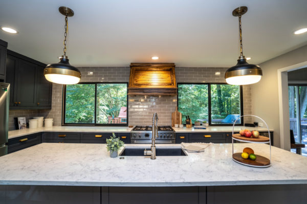 Sandy Springs Renovation